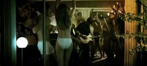 music videos with house parties jimmy eat world gif find share on giphy