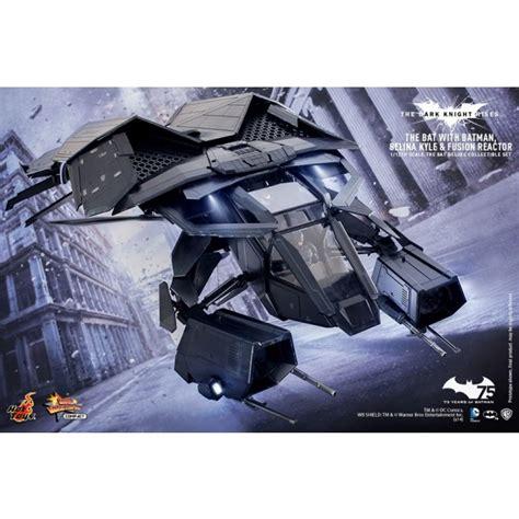 Toys 1 12 Batman Tdkr The Bat Deluxe Toys 1 12 Scale Mmsc002 The Rises The Bat