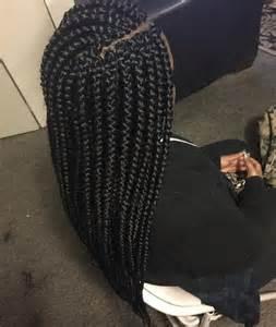 parting hair when braiding a pinterest the world s catalog of ideas