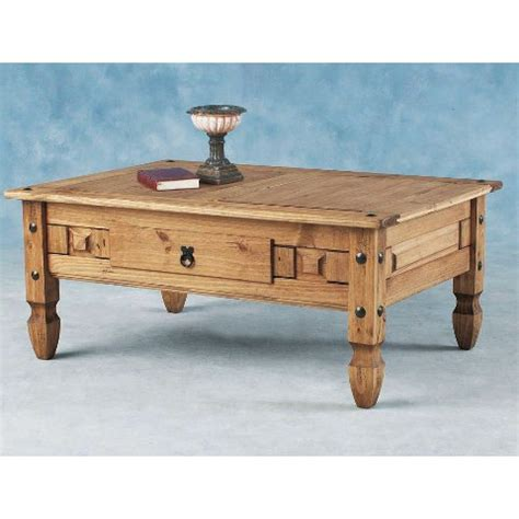 Corona Coffee Table With Drawer Corona Coffee Table With Drawer Mysmallspace