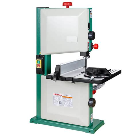woodworking bandsaw manufacturer hicas