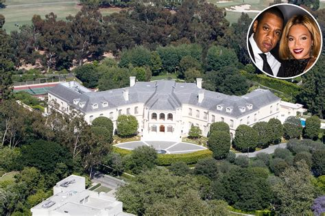 jay z and beyonce house beyonce and jay z house shopping in los angeles people com