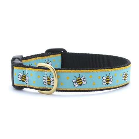 upcountry collars bumble bee collar by up country at baxterboo