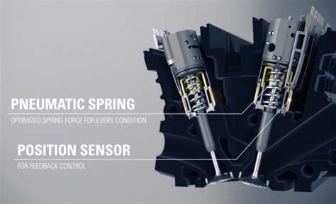 koenigsegg valve actuator koenigsegg s camshaft free engine explained it in