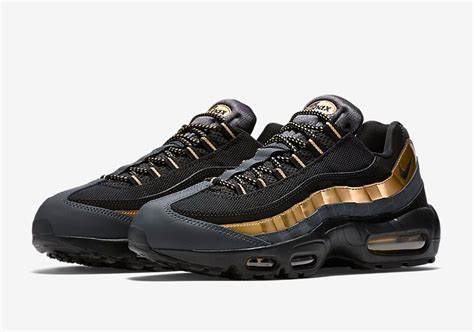 Maxy Ny 95 By Ashira nike air max 95 bronze sneaker bar detroit