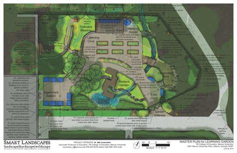 Mercer Master Mba Course Plan by Smartlandscapes Designworks Llc Landscape