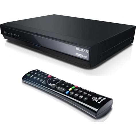 Digital Tv Recorder humax hdr 1800t smart 320gb freeview hd digital tv recorder humax from powerhouse je uk