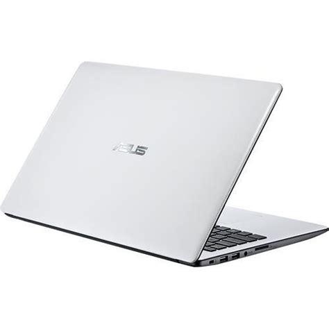 Laptop Asus I3 White asus x502ca bi30704a 15 6 intel i3 3217u 4gb 500gb