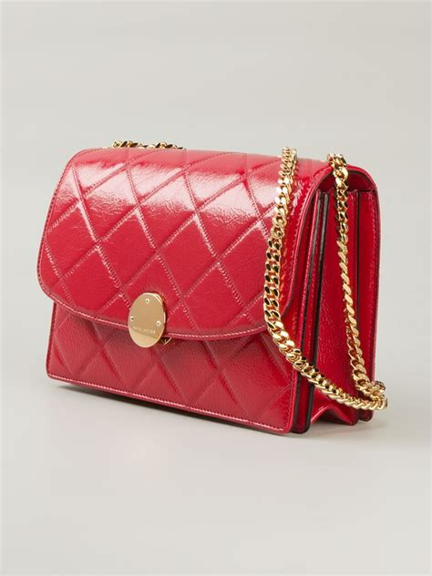 Quilted Crossbody Bags by Marc Quilted Trouble Crossbody Bag In Save