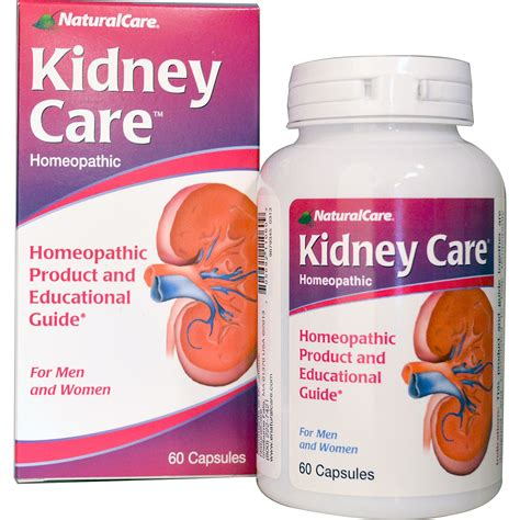Kidney Care For by Care Kidney Care 60 Capsules Iherb