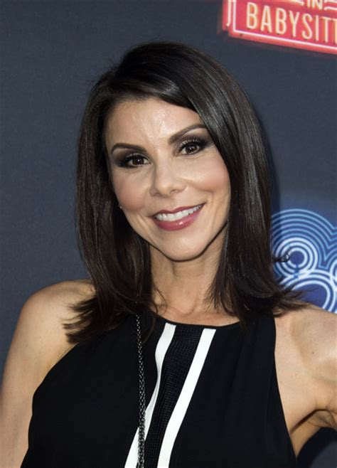 heather dubrow heather dubrow zimbio