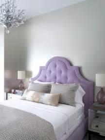 purple headboard houzz