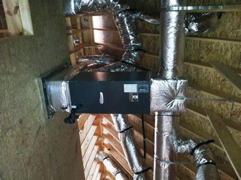 Attic Pool Heat Exchanger - attic heat exchanger image balcony and attic