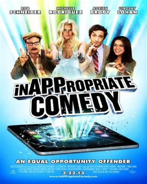 8 Worst Comedies by Inappropriate Comedy Worst Of 2013 So Far