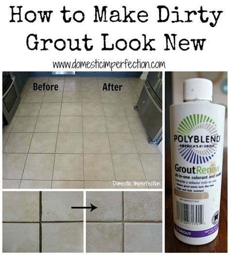 polyblend grout renew colors the 25 best polyblend grout renew ideas on