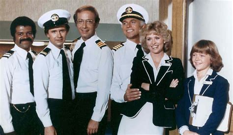 the love boat gopher and julie 171 the love boat o barco do amor 187 a televis 227 o