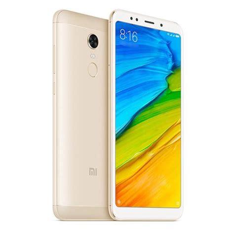 Xiaomi Redmi 5 Plus harga xiaomi redmi 5 plus dan spesifikasi phablet