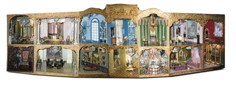 unique doll houses and seem to walk on wings and tread in air 25 the unique and extraordinary dollhouse