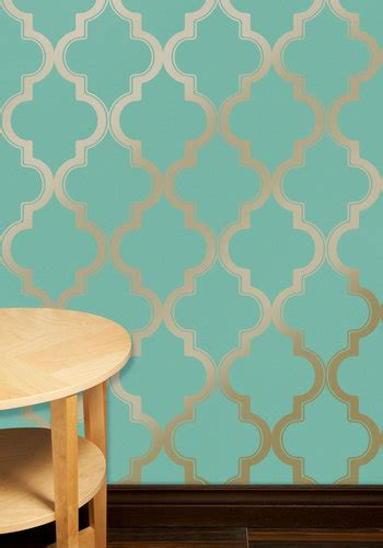 gold temporary wallpaper chic removable wallpaper as seen on hgtv s power broker