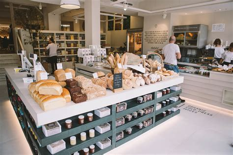 Daylesford Organic Food And Drink Hippyshopper by Notting Hill W11 Daylesford