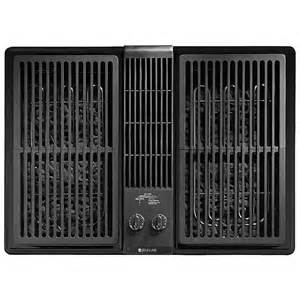 Jenn Air Parts Cooktop Designer Line Lanai Outdoor Electric Downdraft Grill 30