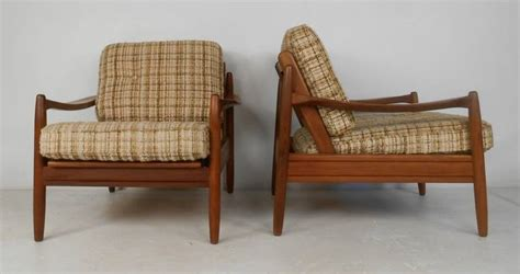 Mid Century Danish Modern Teak Living Room Set For Sale At Teak Living Room Furniture