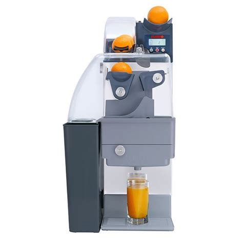 class beverage zummo z1c automatic citrus juicer squeezer
