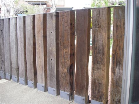 Railway Sleepers Fence by Image Result For Railway Sleeper Fence Railway Fence