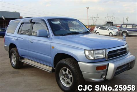 Used Toyota 4 Runner For Sale Cheap Used Toyota Hilux Surf 4runner For Sale Autos Post