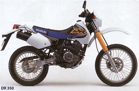 1999 Suzuki Dr350 Pin 1999 Suzuki Dr350 Added By Webmastersportbikeriderus
