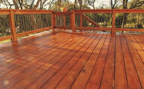 deck staining cabot images  pinterest deck