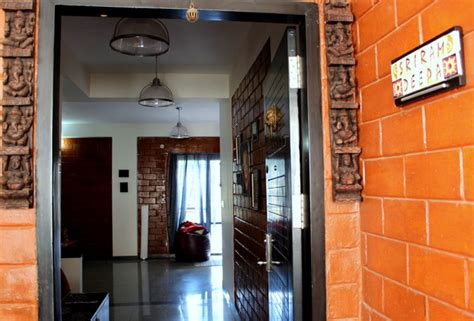 home lighting design bangalore eco friendly asian indian themed eclectic home in
