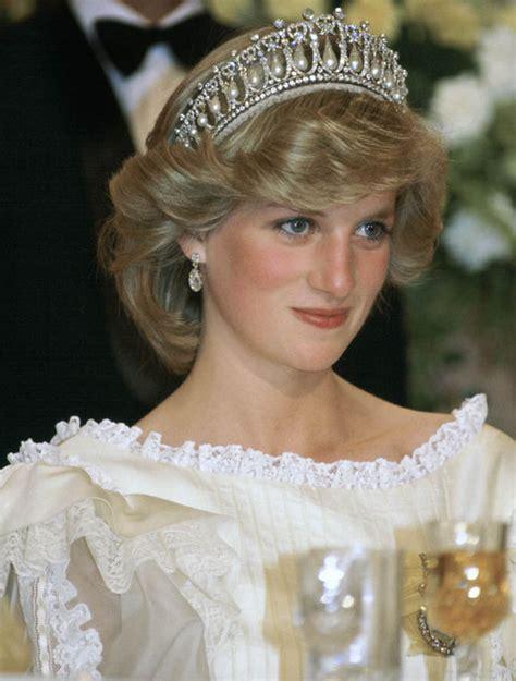 princess diana lovers kate middleton wears princess diana s signature tiara for
