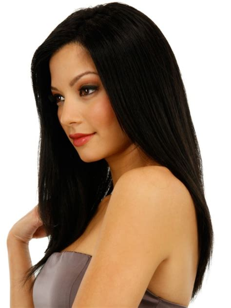 long hairstyles for fine dark hair thin and beautiful 15 long hairstyles for fine hair