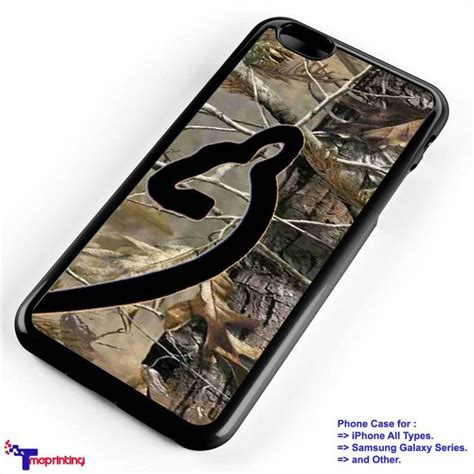 Casing Iphone 5 5s Camo Browning Custom deer camo 2 personalized iphone 7 iphone 6