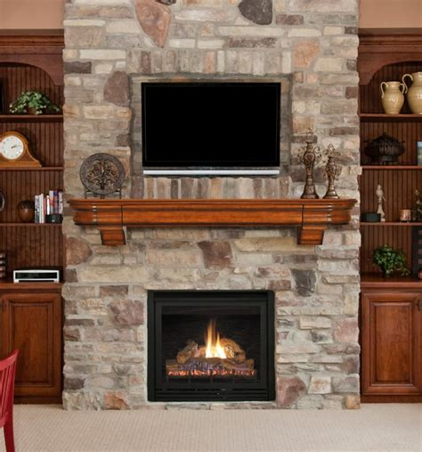 built in fireplace living room shelves with white wooden plus storage and custom white tv mantel