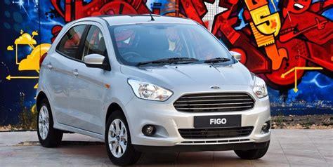 ford figo price specs review interior