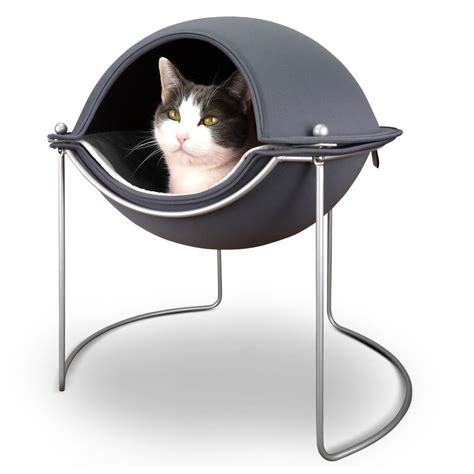 cat pods win designer hepper pod pet bed now closed we are scout
