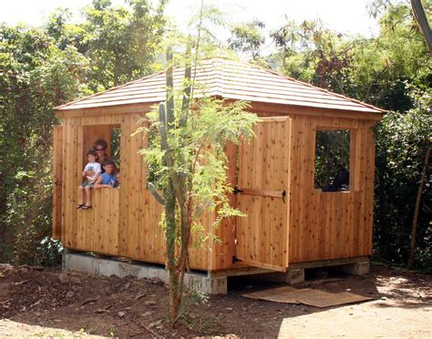 gazebo creations cedar rectangle cabanas cabanas by style