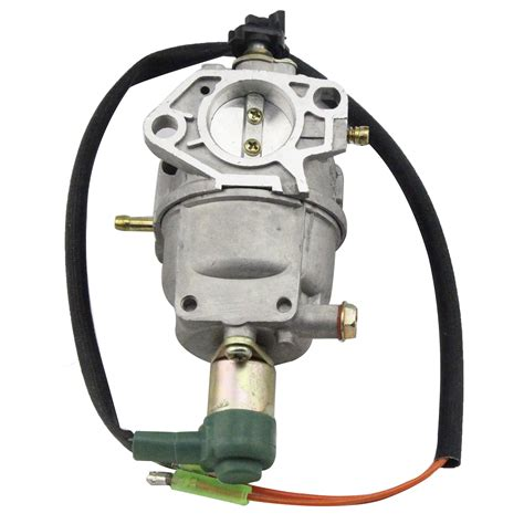 honda gx270 carburetor us 9 04 carburetor for honda gx240 gx270 gx340 gx390