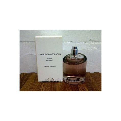 Jual Parfum Hugo Femme hugo femme tester jual parfum original harga