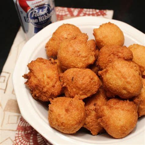cornmeal hush puppies 10 best hush puppies without cornmeal recipes yummly