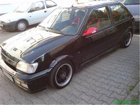 Felgen Polieren Heidelberg by Ford Fiesta 3 T 252 Rer Xr2 I 1 8l 130 Ps