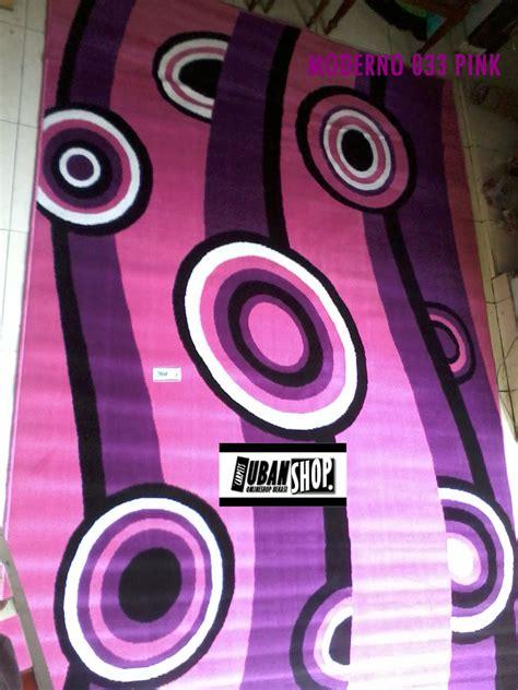 Laundry Karpet Permadani jual karpet permadani jumbo 1 ubanshop