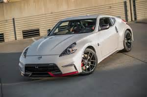 2015 Nissan 370z Nismo Price 2015 Nissan 370z Nismo Test Motor Trend
