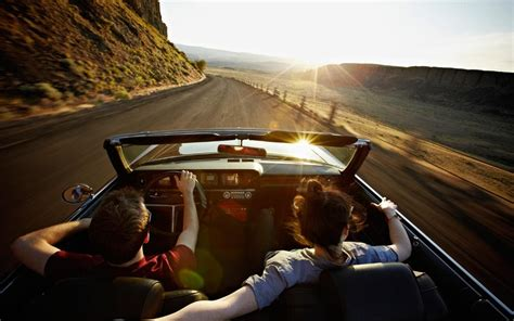 travel view trip 5 unforgettable road trips and the classic cars to do