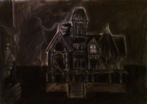 Nightmare Haunted House by Haunted House Nightmare By Mohawkmewmew On Deviantart