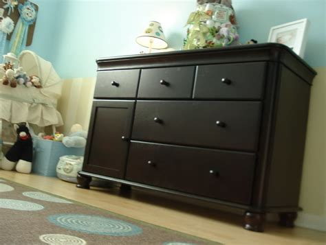 Espresso Dresser Changing Table Changing Table Dresser Espresso Home Design Ideas