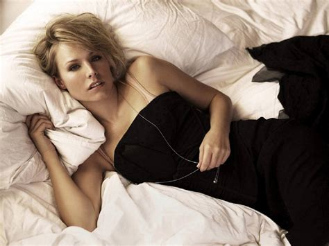 kristen bell hot wallpapers hq wallpapers collections