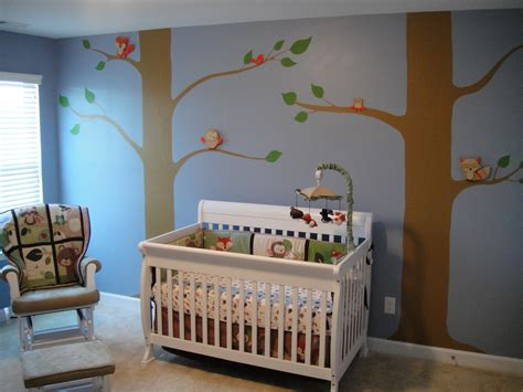 Boy Nursery Decor Ideas Glider Makeover The Teal Magnolia